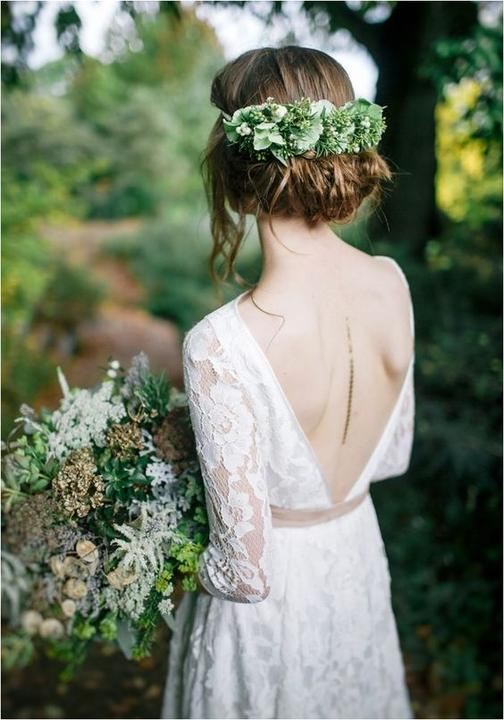 9b418b7dd Svadobný plánovač (54): 8 tipov, ako si vybrať svadobný účes