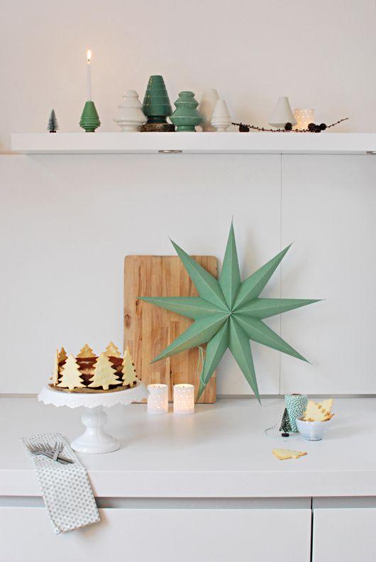 Vianoce minimalisticky - Obrázok č. 167