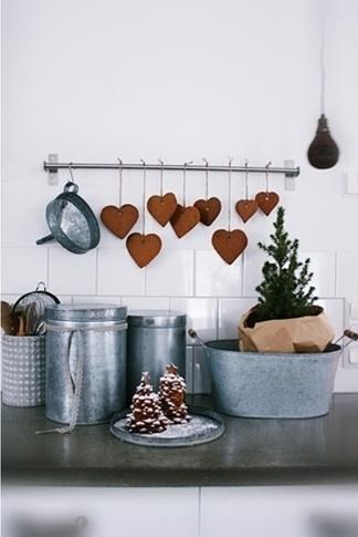 Vianoce minimalisticky - Obrázok č. 199