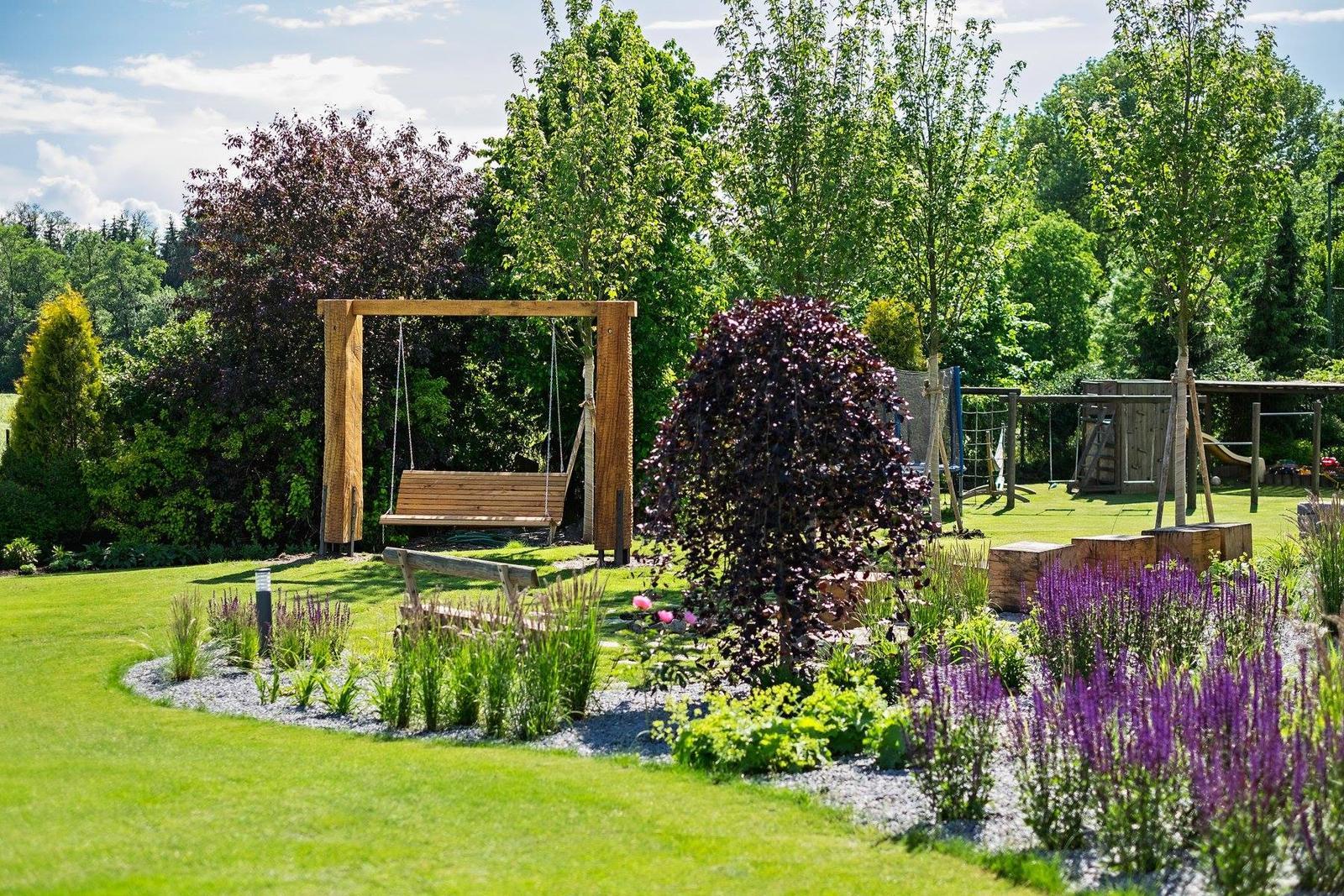 Ferdinandove záhrady - Obrázok č. 105