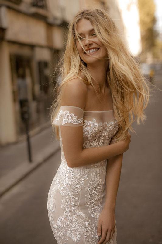 Gali Karten - Paris Collection * Svadobné šaty z kolekcií na rok 2019 - Obrázok č. 8