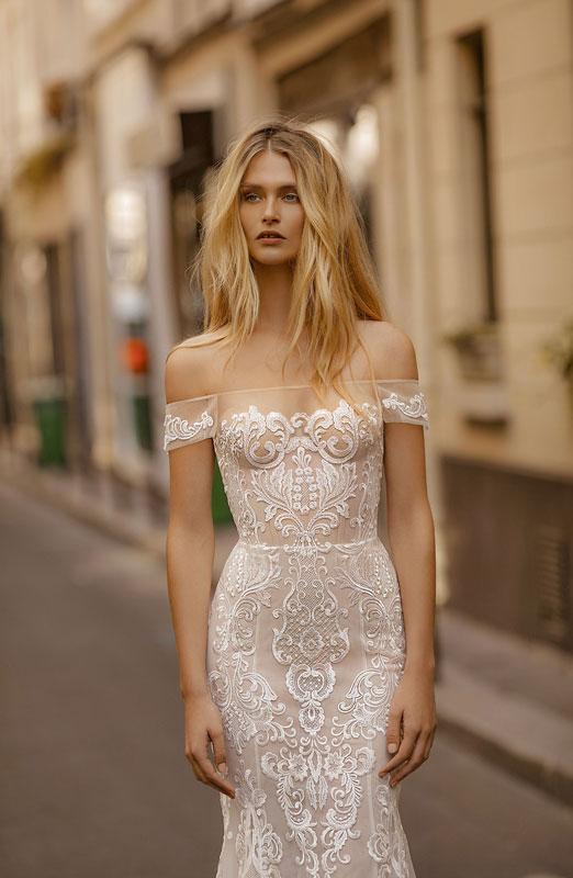 Gali Karten - Paris Collection * Svadobné šaty z kolekcií na rok 2019 - Obrázok č. 9