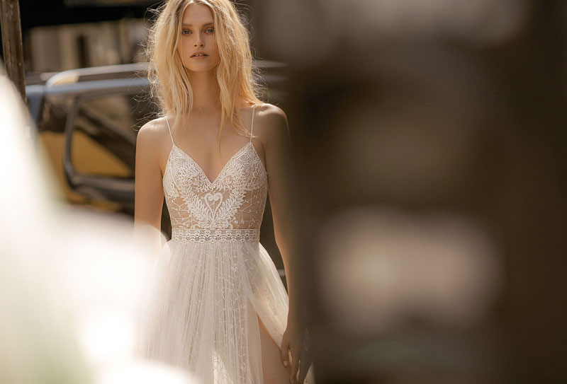 Gali Karten - Paris Collection * Svadobné šaty z kolekcií na rok 2019 - Obrázok č. 25