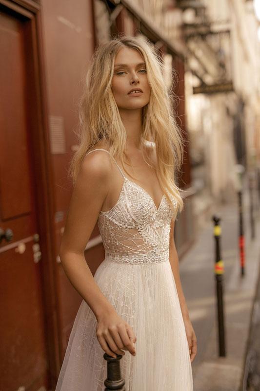Gali Karten - Paris Collection * Svadobné šaty z kolekcií na rok 2019 - Obrázok č. 26