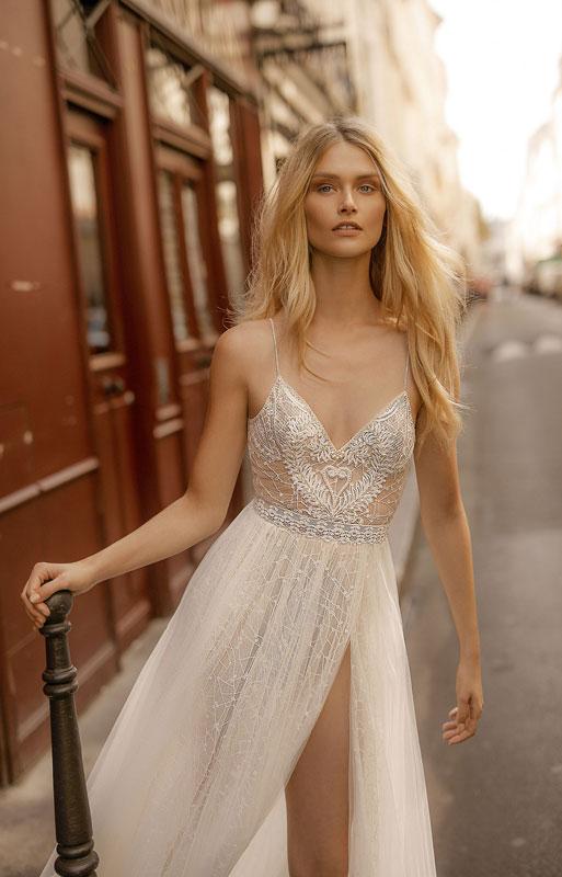 Gali Karten - Paris Collection * Svadobné šaty z kolekcií na rok 2019 - Obrázok č. 27