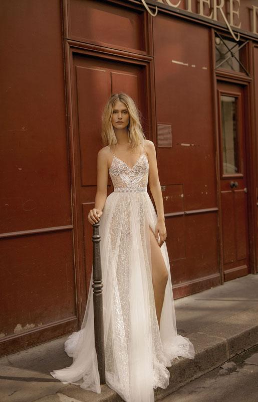 Gali Karten - Paris Collection * Svadobné šaty z kolekcií na rok 2019 - Obrázok č. 28