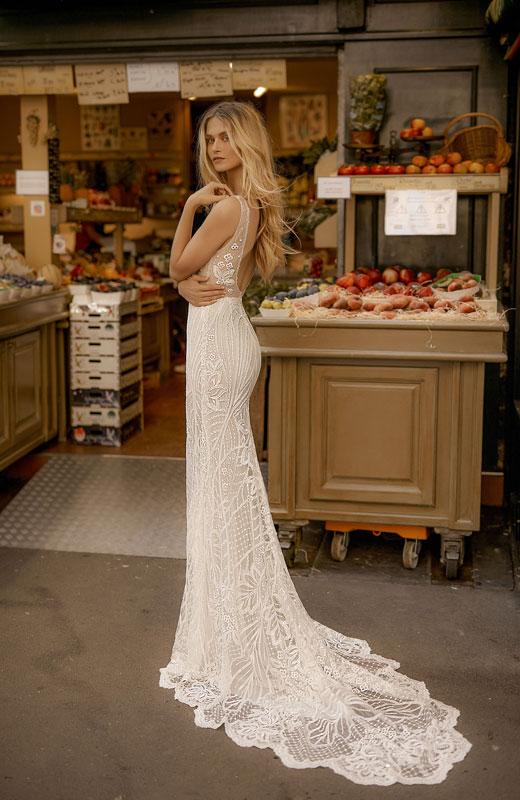 Gali Karten - Paris Collection * Svadobné šaty z kolekcií na rok 2019 - Obrázok č. 29