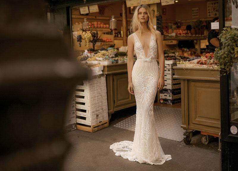 Gali Karten - Paris Collection * Svadobné šaty z kolekcií na rok 2019 - Obrázok č. 30