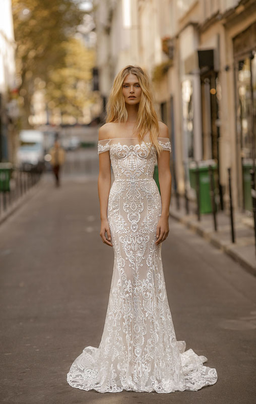 Gali Karten - Paris Collection * Svadobné šaty z kolekcií na rok 2019 - Obrázok č. 31