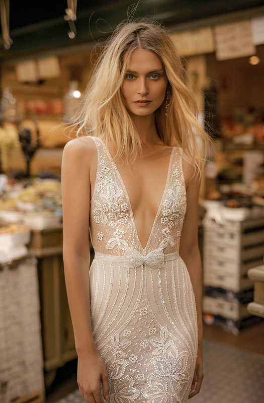 Gali Karten - Paris Collection * Svadobné šaty z kolekcií na rok 2019 - Obrázok č. 32