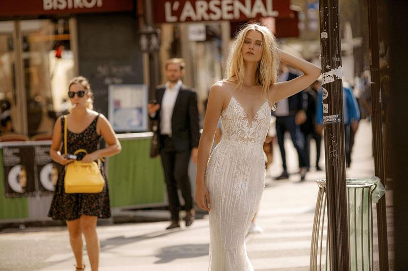 Gali Karten - Paris Collection * Svadobné šaty z kolekcií na rok 2019 - Obrázok č. 38