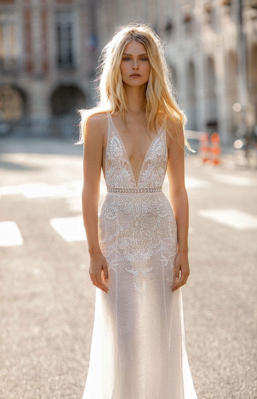 Gali Karten - Paris Collection * Svadobné šaty z kolekcií na rok 2019 - Obrázok č. 42