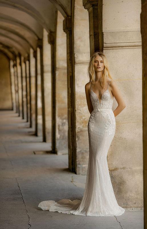 Gali Karten - Paris Collection * Svadobné šaty z kolekcií na rok 2019 - Obrázok č. 45