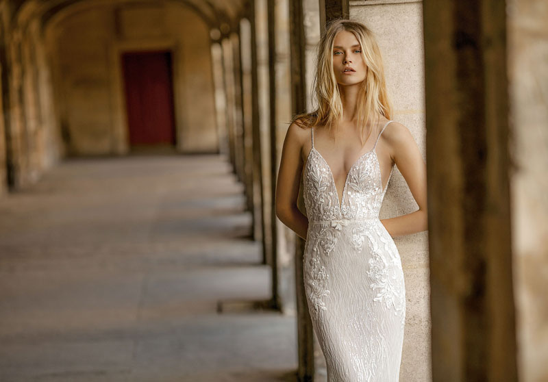 Gali Karten - Paris Collection * Svadobné šaty z kolekcií na rok 2019 - Obrázok č. 46