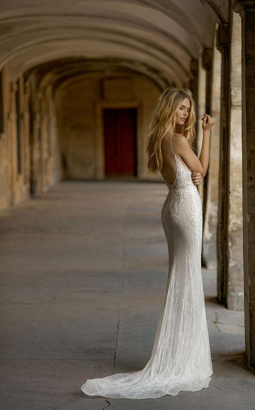 Gali Karten - Paris Collection * Svadobné šaty z kolekcií na rok 2019 - Obrázok č. 48