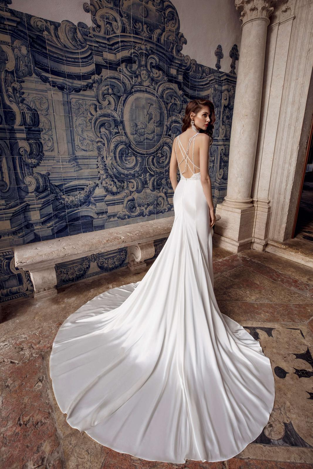 Innocentia Divina 2019 * Svadobné šaty z kolekcií na rok 2019 - Obrázok č. 3
