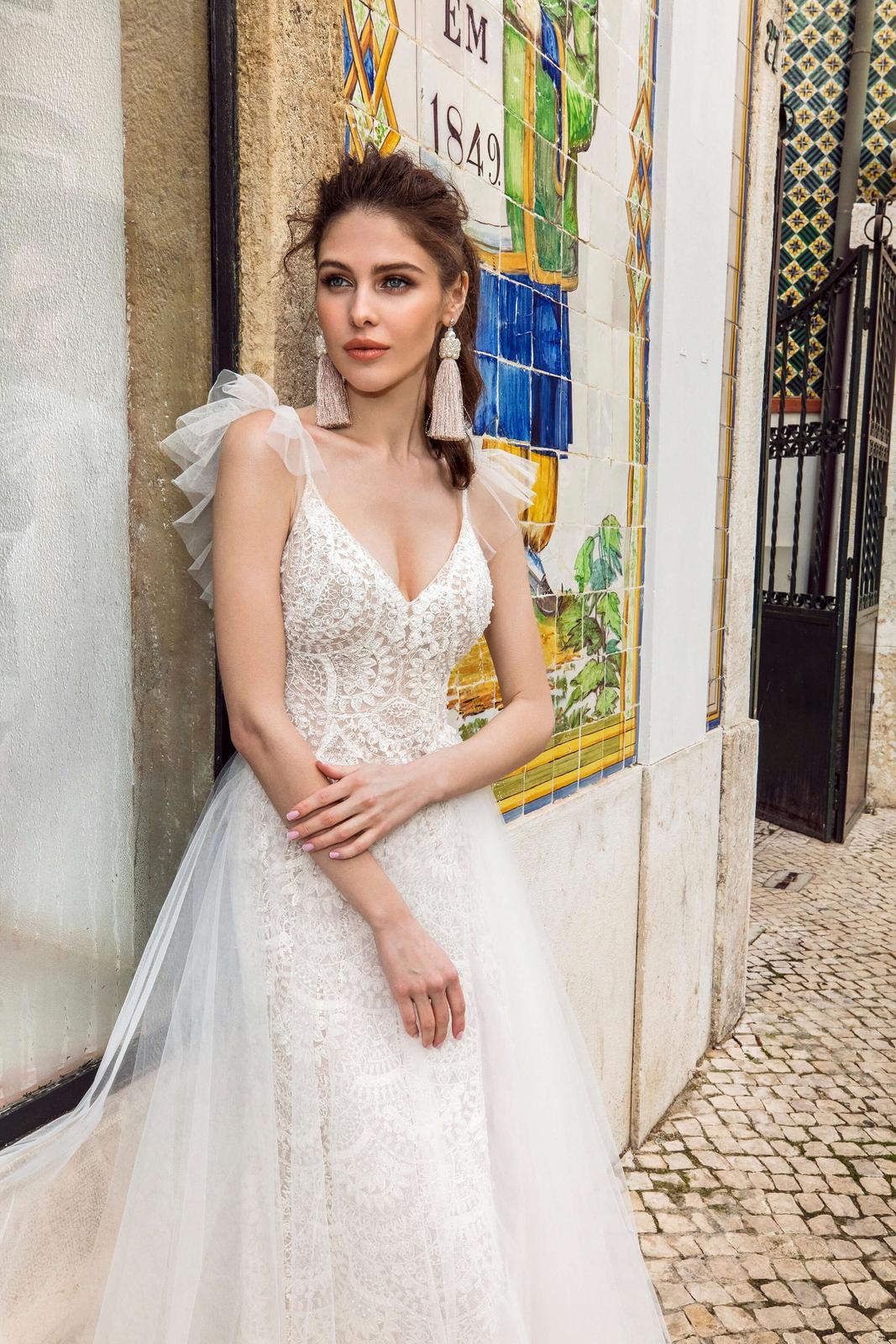 Innocentia Divina 2019 * Svadobné šaty z kolekcií na rok 2019 - Obrázok č. 13