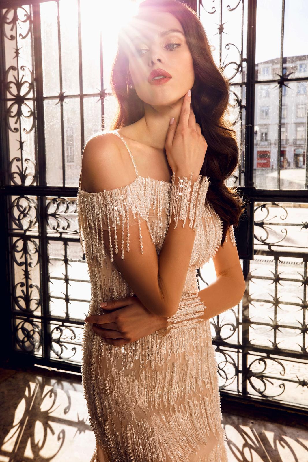 Innocentia Divina 2019 * Svadobné šaty z kolekcií na rok 2019 - Obrázok č. 18