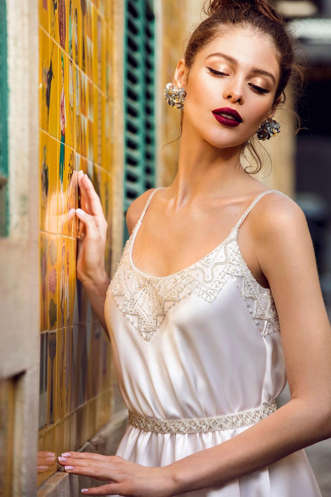 Innocentia Divina 2019 * Svadobné šaty z kolekcií na rok 2019 - Obrázok č. 30