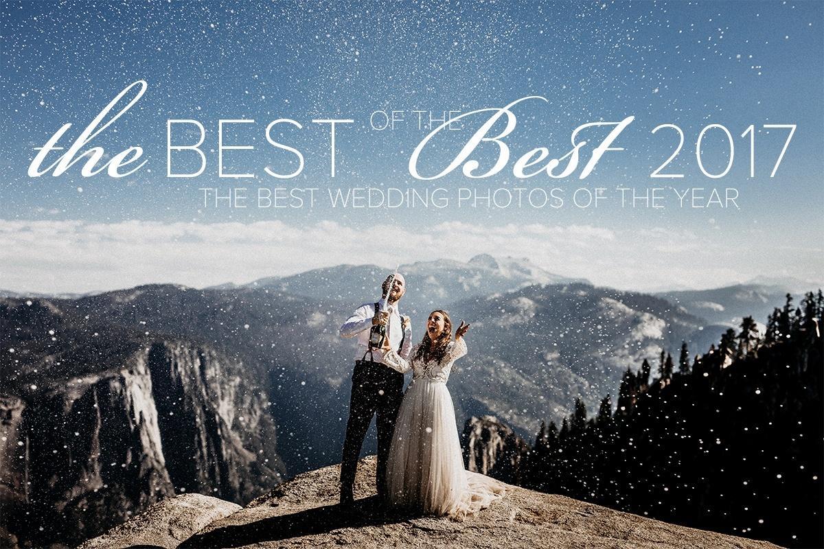Najkrajšie svadobné fotky podľa junebug WEDDINGS - Obrázok č. 1