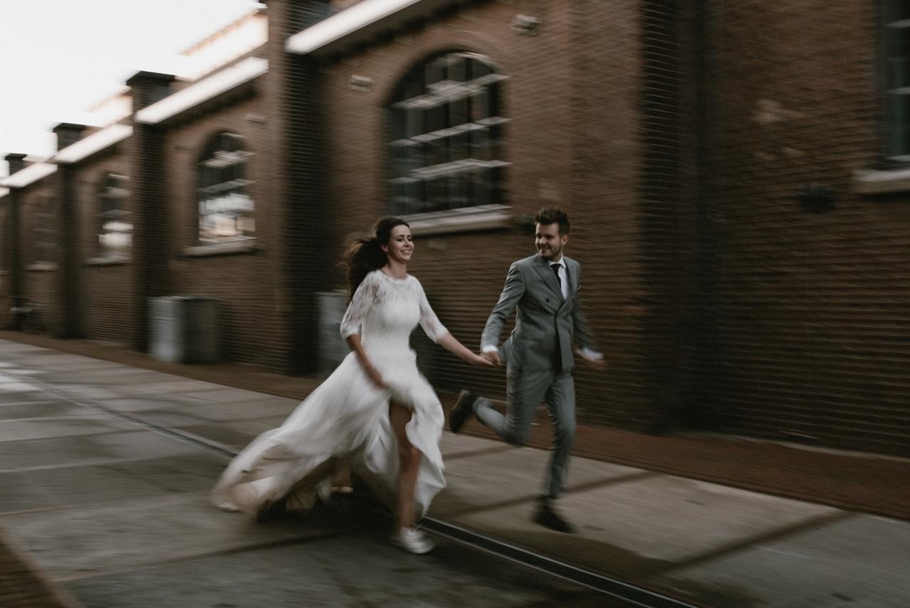 Najkrajšie svadobné fotky podľa junebug WEDDINGS - Obrázok č. 3