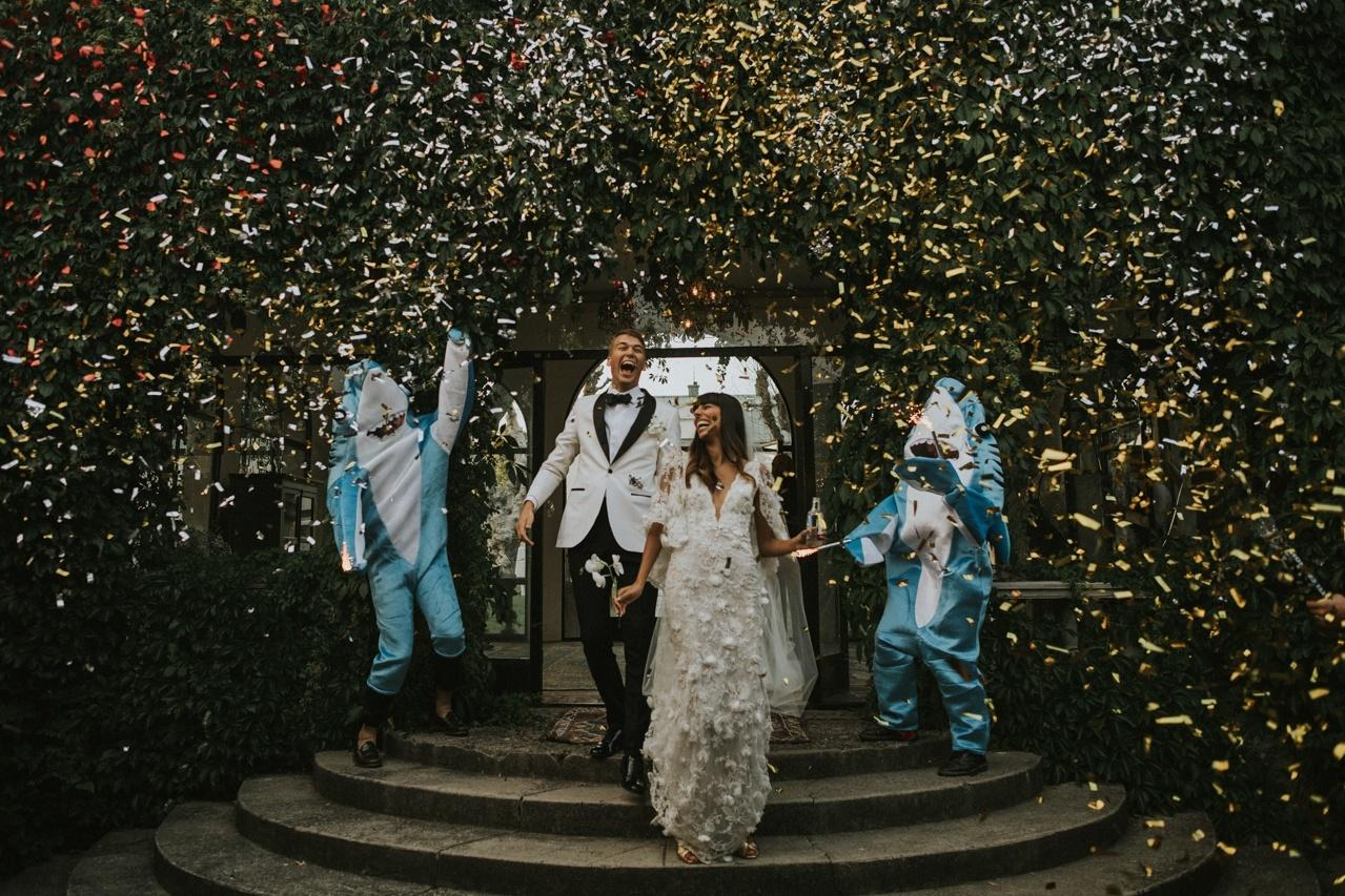 Najkrajšie svadobné fotky podľa junebug WEDDINGS - Obrázok č. 15