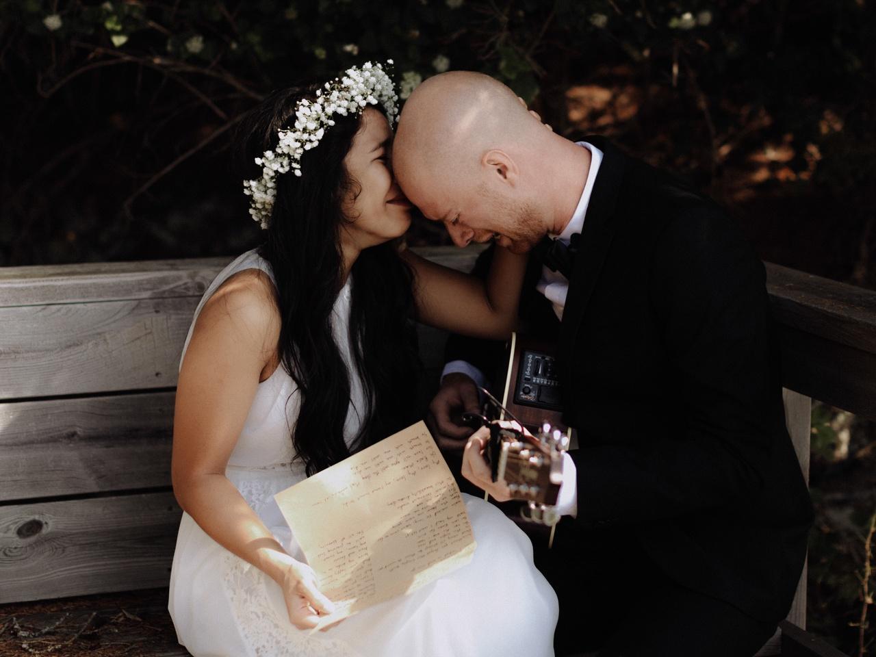Najkrajšie svadobné fotky podľa junebug WEDDINGS - Obrázok č. 16