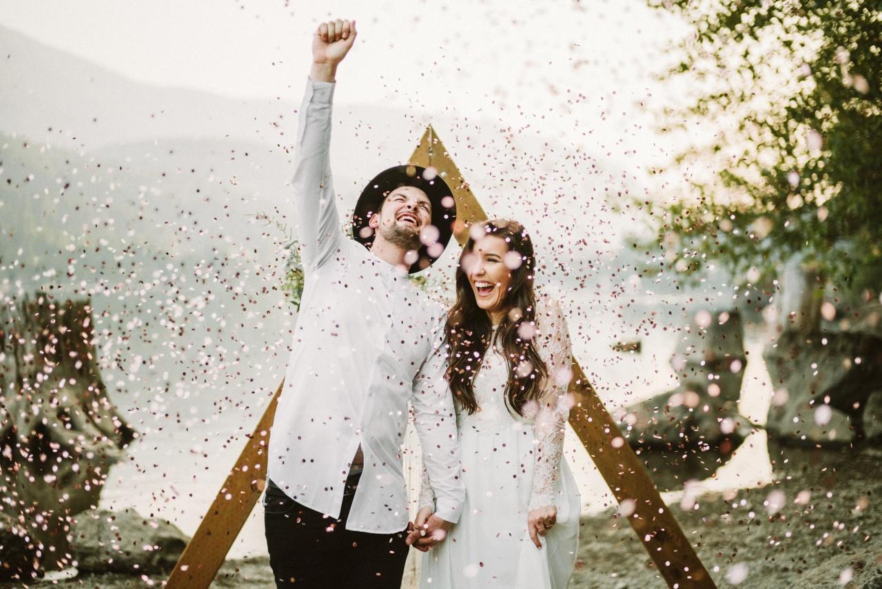 Najkrajšie svadobné fotky podľa junebug WEDDINGS - Obrázok č. 33