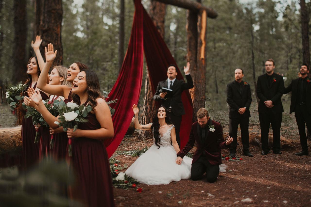Najkrajšie svadobné fotky podľa junebug WEDDINGS - Obrázok č. 35
