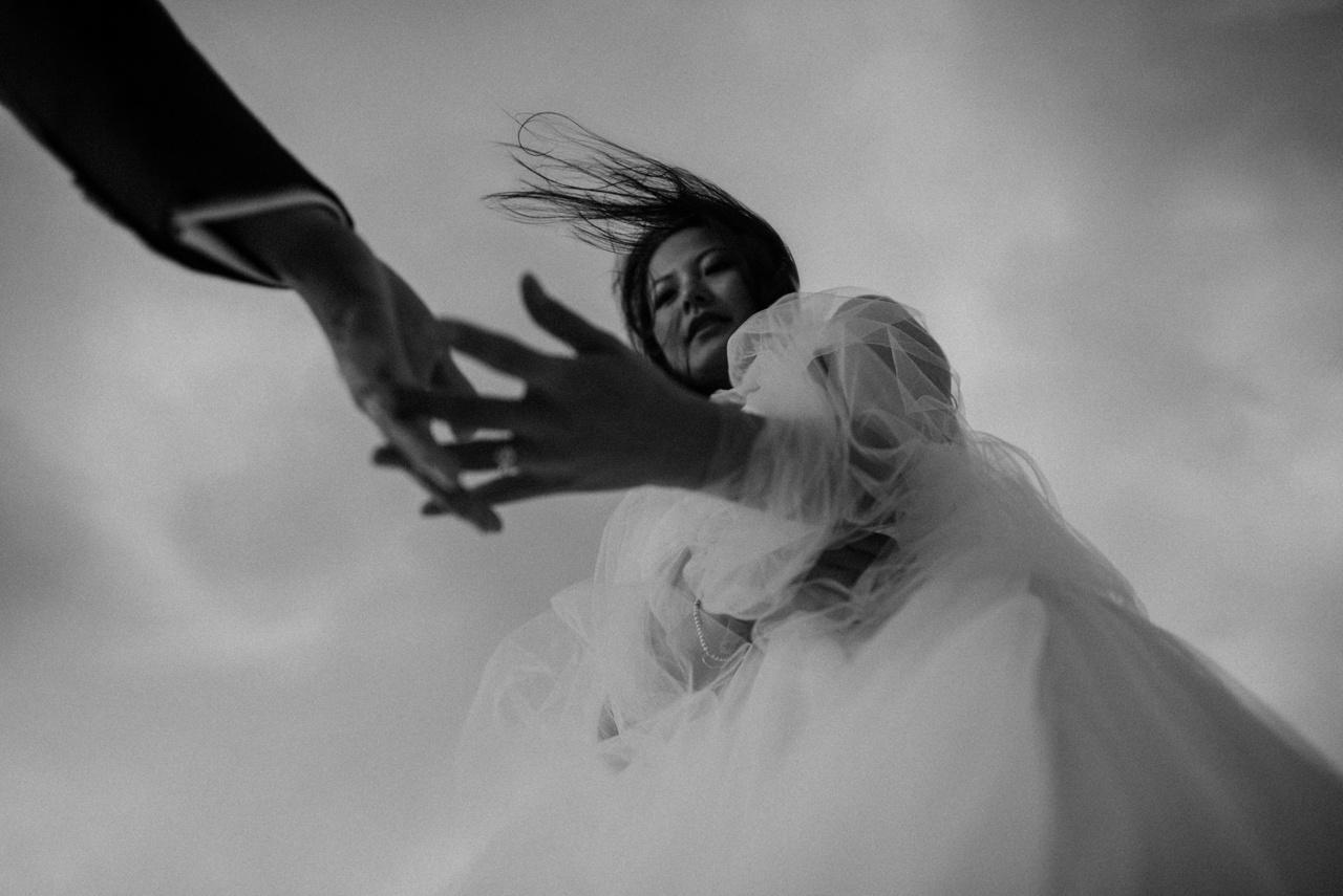 Najkrajšie svadobné fotky podľa junebug WEDDINGS - Obrázok č. 39