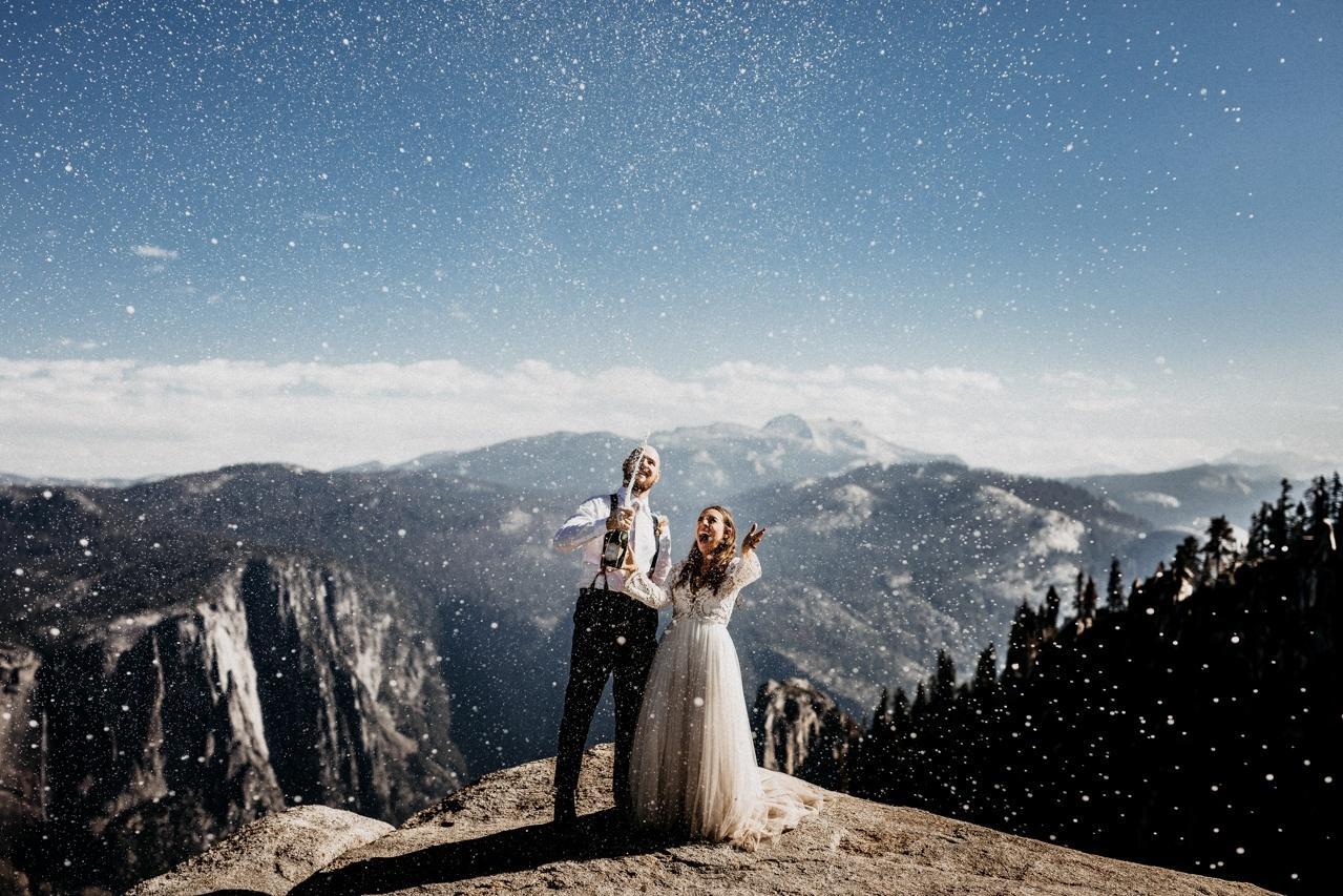 Najkrajšie svadobné fotky podľa junebug WEDDINGS - Obrázok č. 51