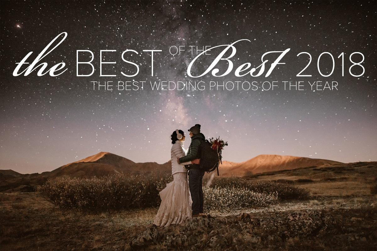 Najkrajšie svadobné fotky podľa junebug WEDDINGS - Obrázok č. 52