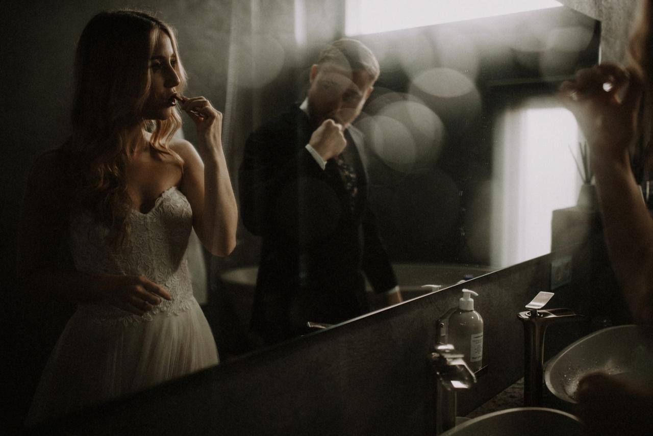 Najkrajšie svadobné fotky podľa junebug WEDDINGS - Obrázok č. 72