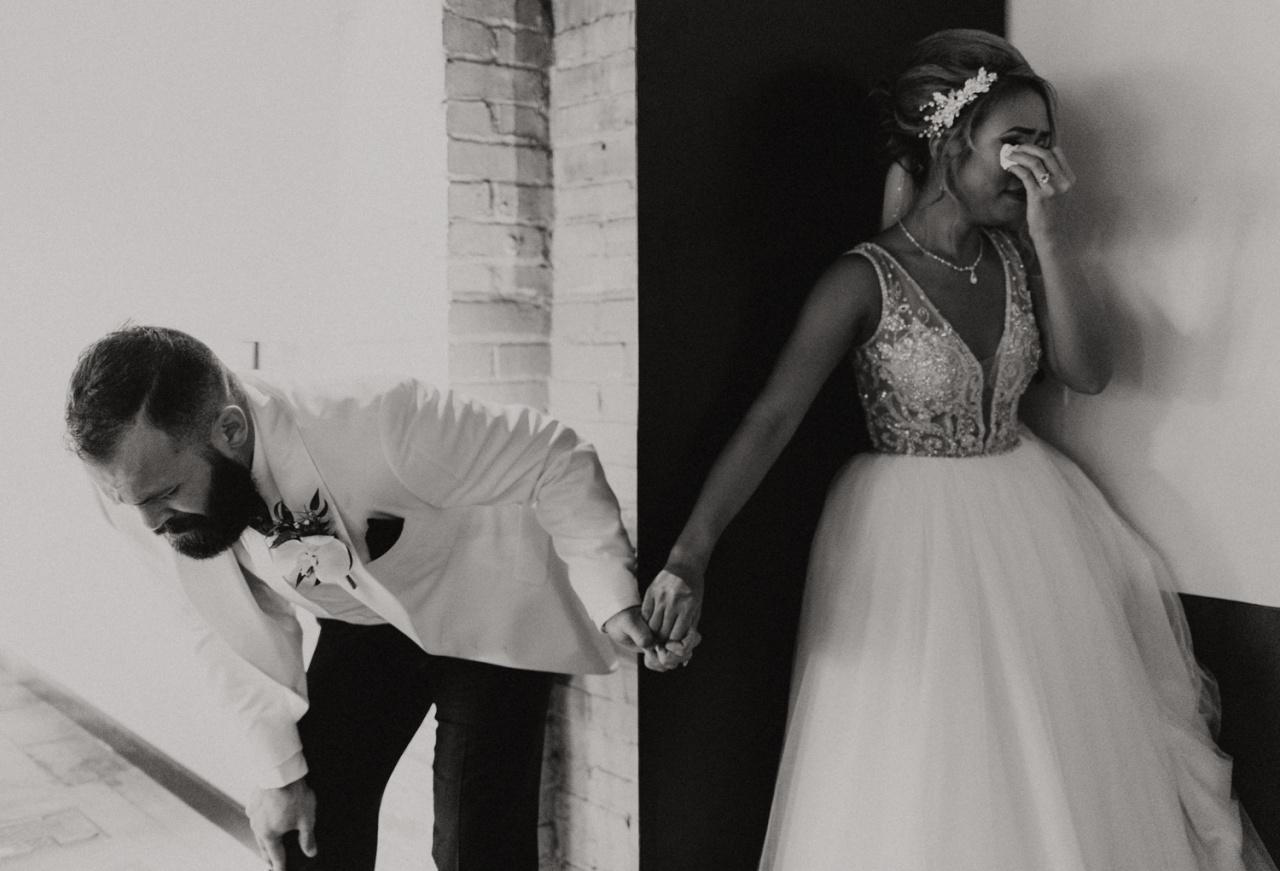 Najkrajšie svadobné fotky podľa junebug WEDDINGS - Obrázok č. 80