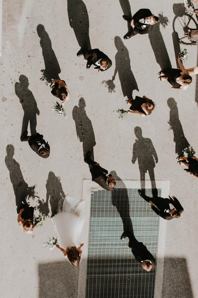 Najkrajšie svadobné fotky podľa junebug WEDDINGS - Obrázok č. 93