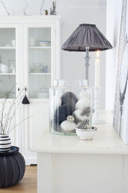 Jar a Veľká noc v duchu Škandinávie a minimalizmu - Obrázok č. 36