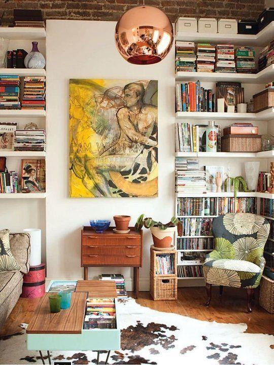 Knihy robia domov - Obrázok č. 49