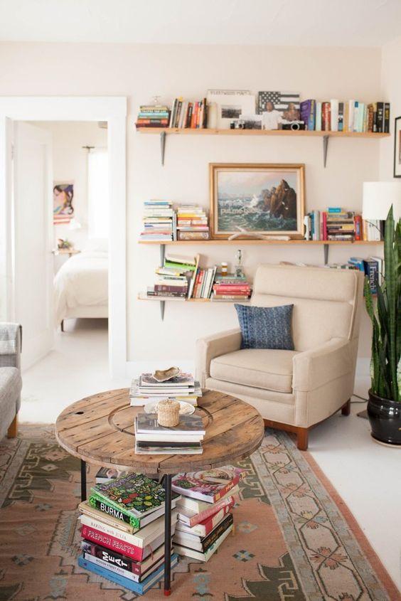 Knihy robia domov - Obrázok č. 50