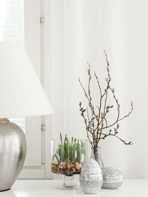 Jar a Veľká noc v duchu Škandinávie a minimalizmu - Obrázok č. 45