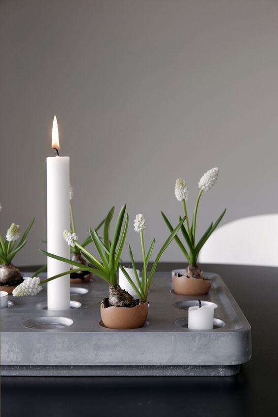Jar a Veľká noc v duchu Škandinávie a minimalizmu - Obrázok č. 50