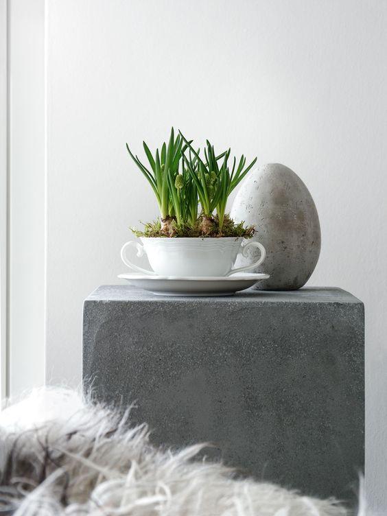 Jar a Veľká noc v duchu Škandinávie a minimalizmu - Obrázok č. 62