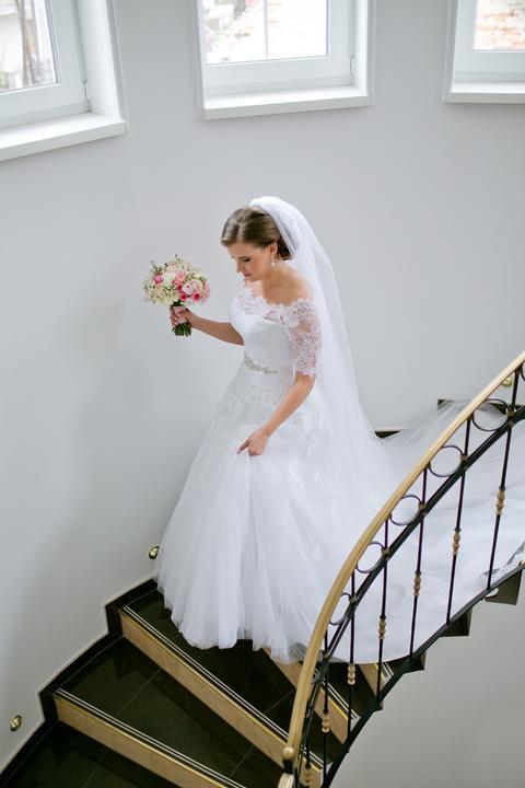 Nezabudnuteľné svadby z Mojej svadby - @nataala