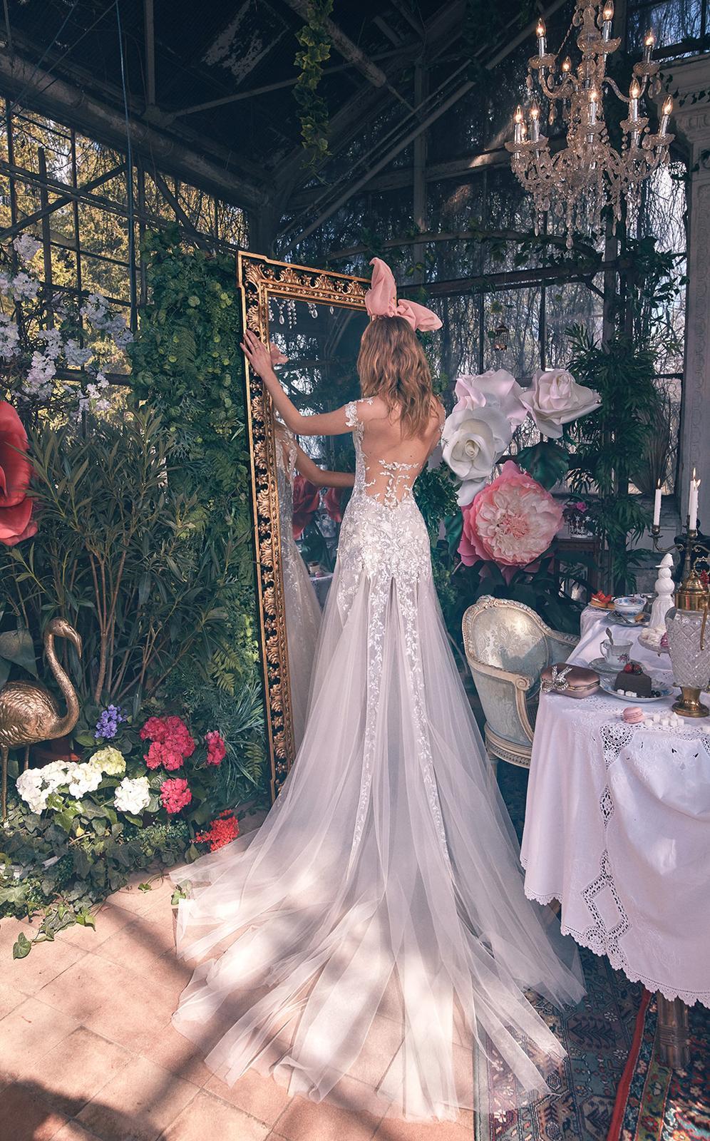Svadobné šaty z kolekcií na rok 2020 - Obrázok č. 14
