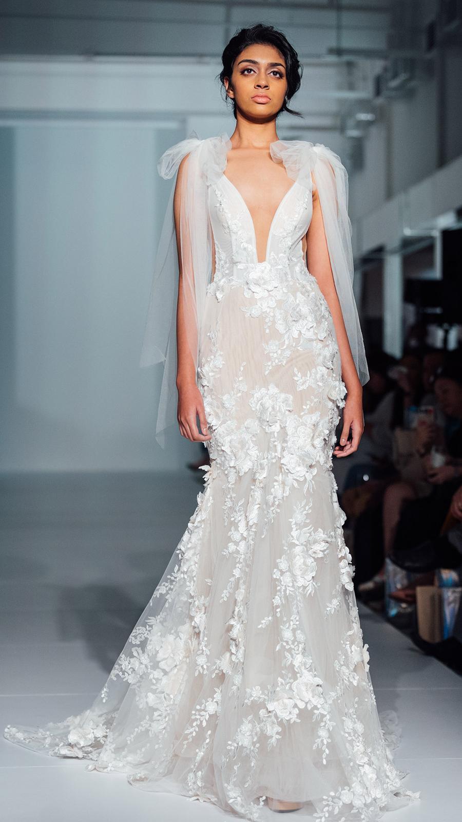 Svadobné šaty z kolekcií na rok 2020 - Obrázok č. 43