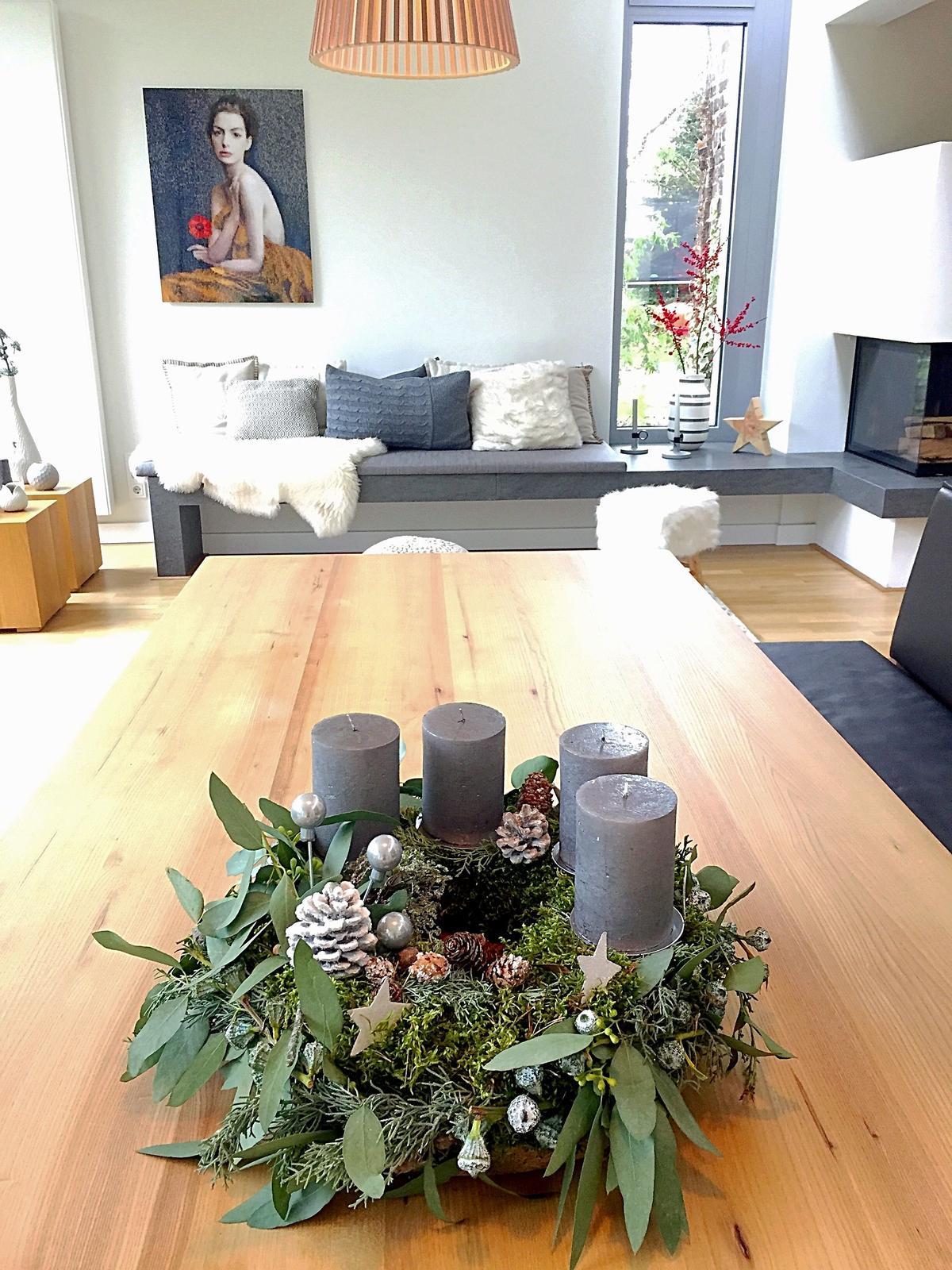 Vianoce bez gýču a trblietok - Obrázok č. 5