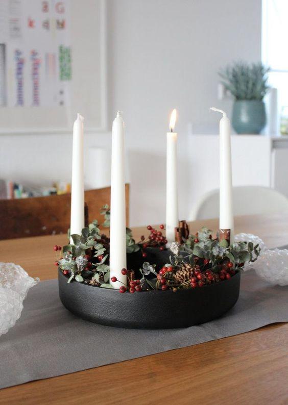 Vianoce bez gýču a trblietok - Obrázok č. 21