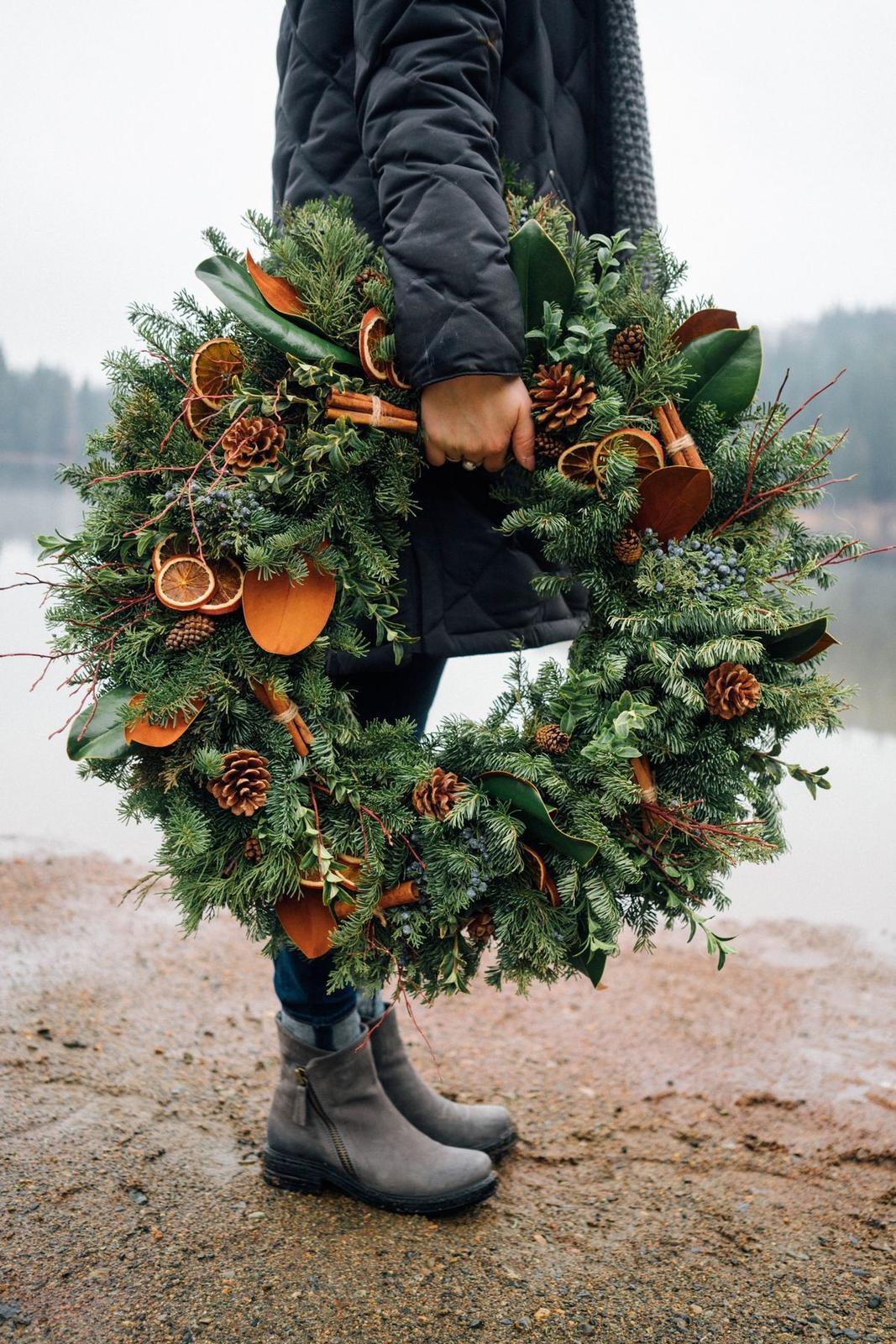 Vianoce bez gýču a trblietok - Obrázok č. 36