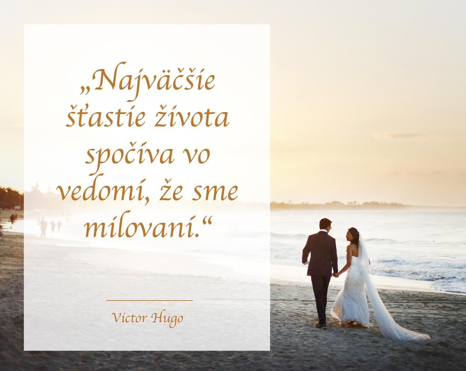 Citáty o láske a manželstve - Obrázok č. 5