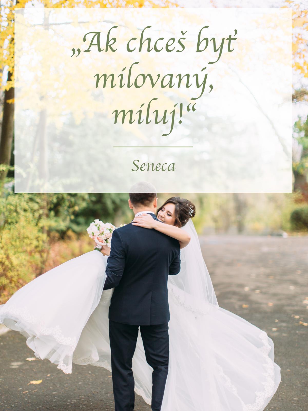 Citáty o láske a manželstve - Obrázok č. 9