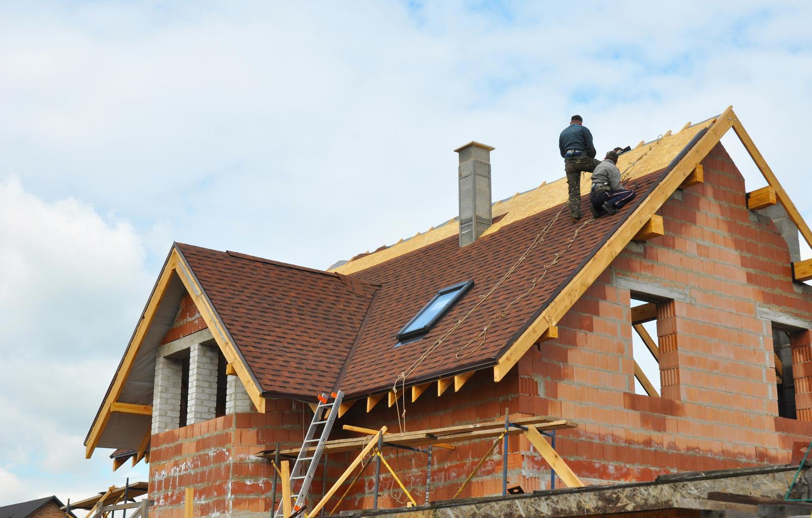 Stavba domu svojpomocne - Fotka skupiny